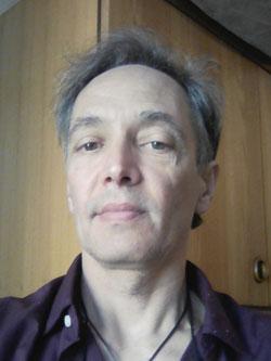 Lorenzo La Rosa Cerchio Sciamanico