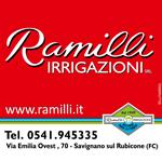 Ramilli irrigazioni