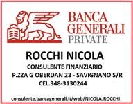 Rocchi Nicola - Consulente Finanziario