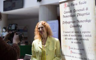 Rita Faccia - Numerologa