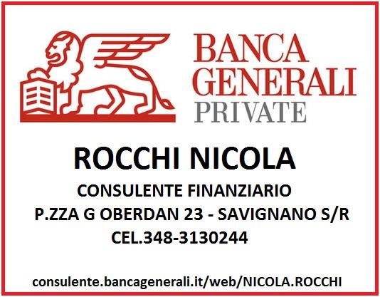 Rocchi Nicola
