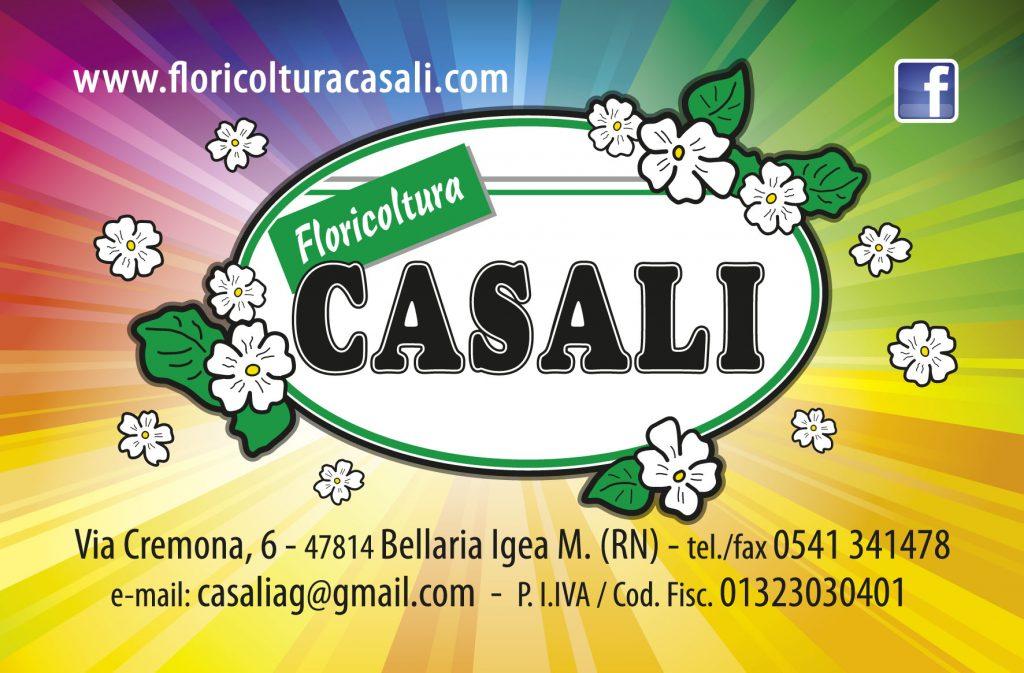 Floricoltura Casali